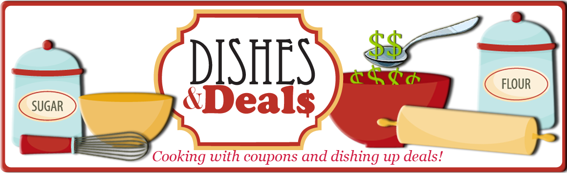 Dishes and Deals