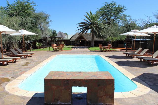 Bagatelle Kalahari Game Ranch Namibia