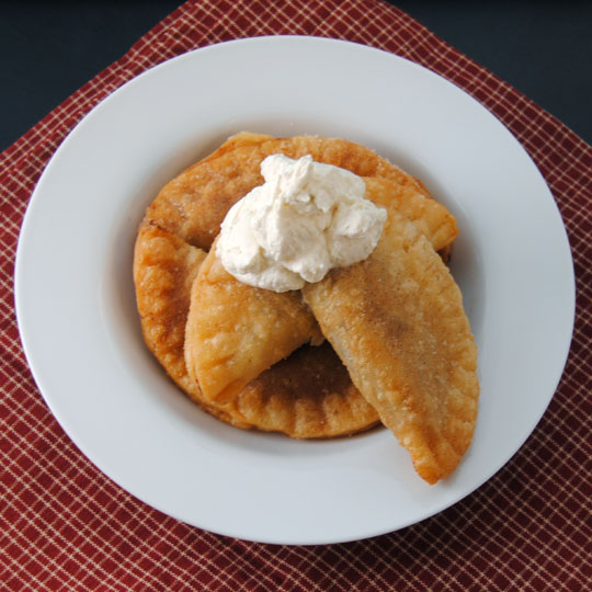 Apple Empanadas Apple empanadas
