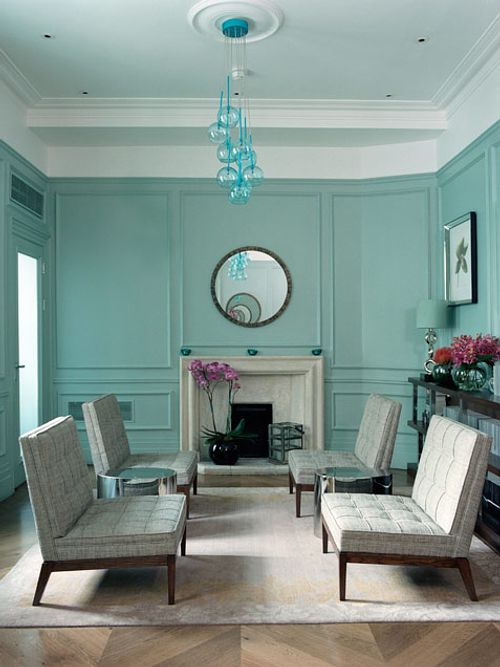Interiorismo bilbao itxaso zarandona como se usa el color en decoracion - Decoracion bilbao ...