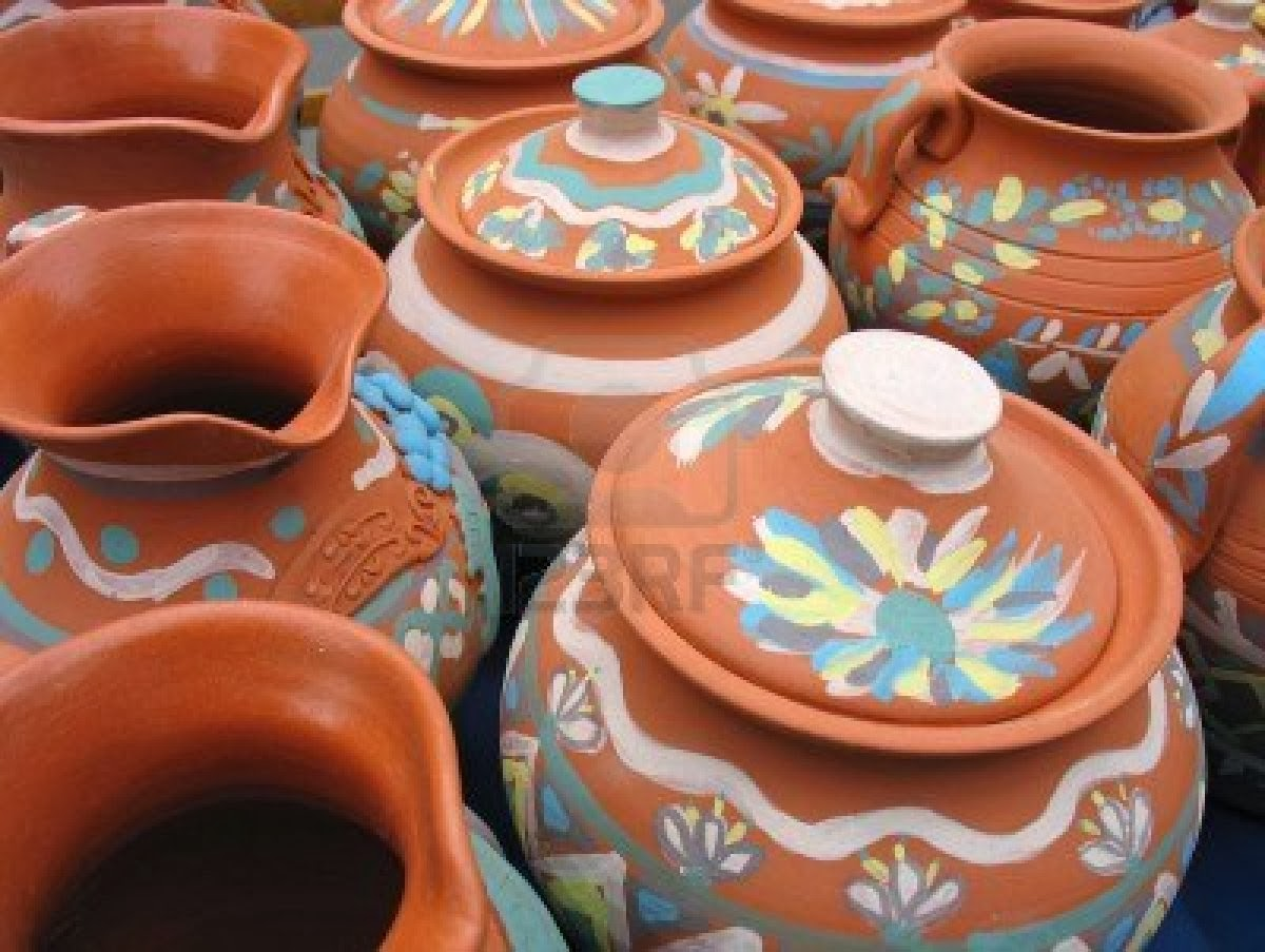 Vaya invento materiales cer micos Definicion de ceramica