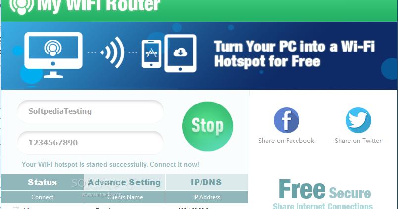 ... -MS.blogspot.com: Cara Membuat pc/Laptop menjadi hotspot portabel