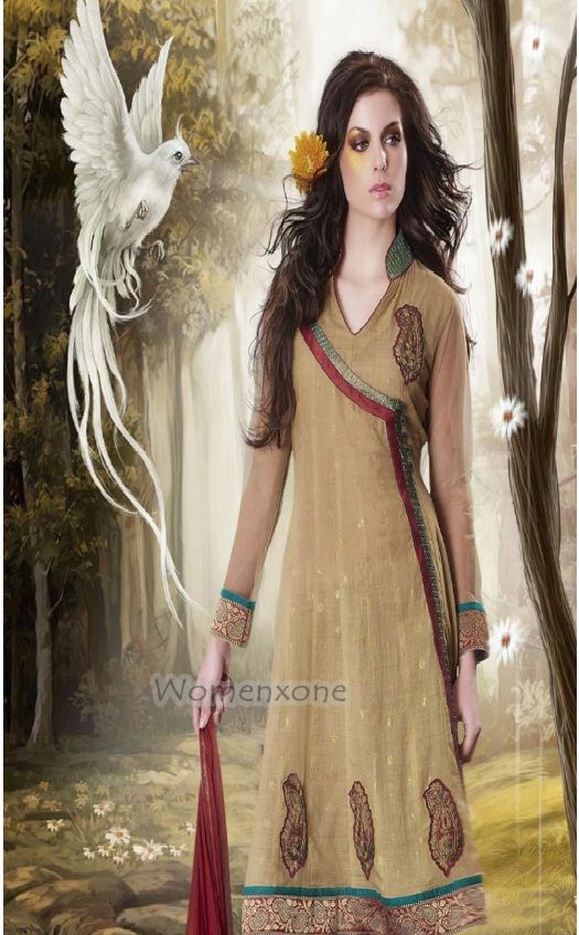 Anarkali Umbrella Frock dress | Kurti Styles | Salwar