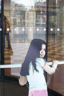Clever and Creative Revolving Door Advertisements (20) 8