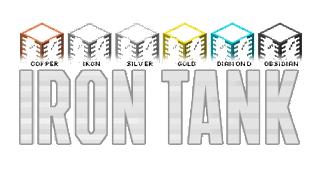 Iron Tanks Mod para Minecraft 1.7.10