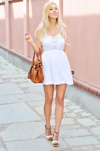 Meri Wild moda blog