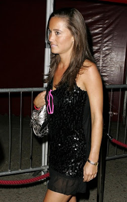 Pippa Middleton sexy photo