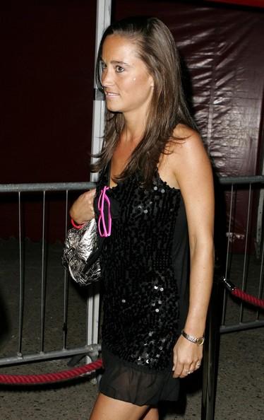 Pippa Middleton sexy photo