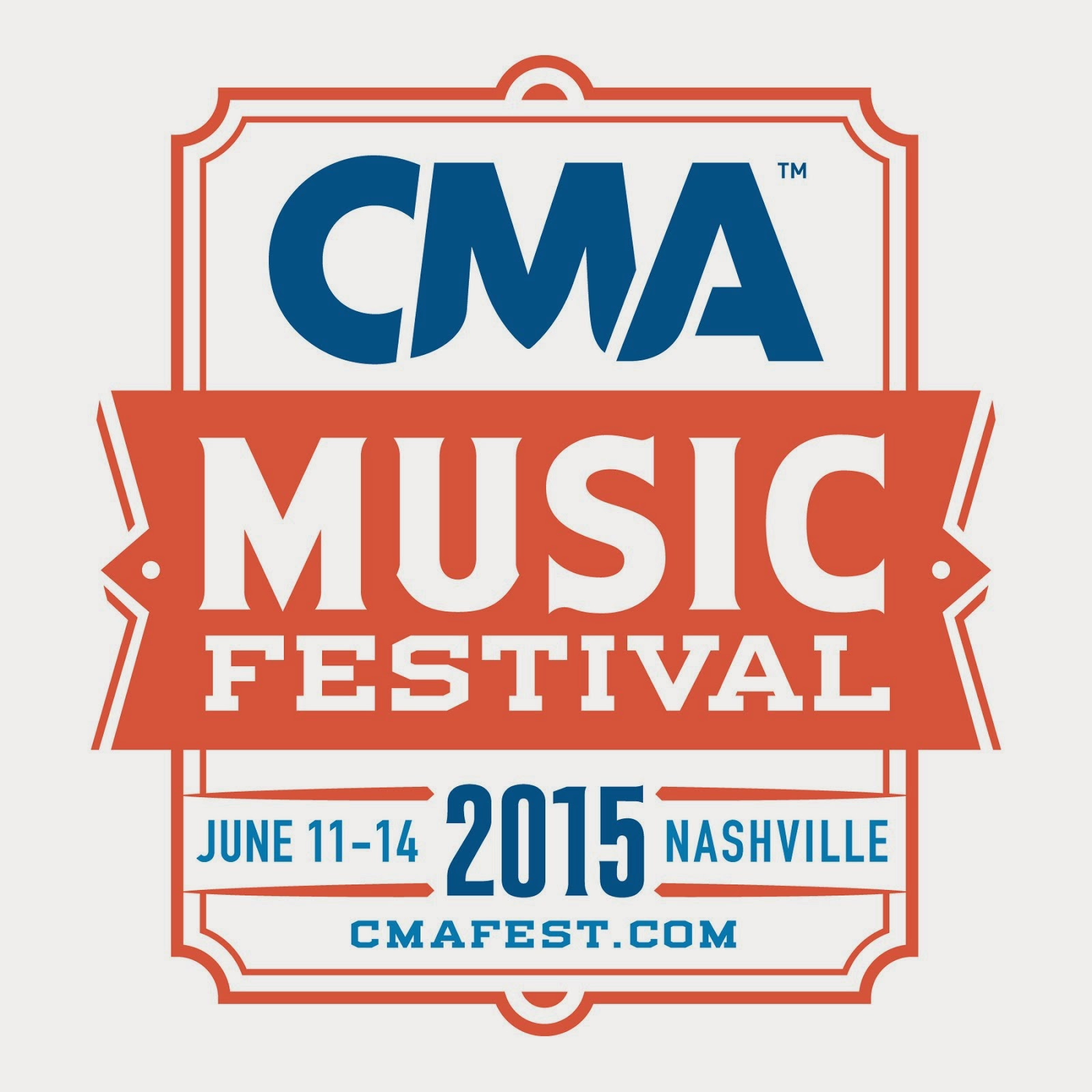GO HERE FOR ALL THINGS CMA FEST 2015