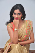 Shruti Mol at O Sthri Repu RaTrailer launch-thumbnail-16