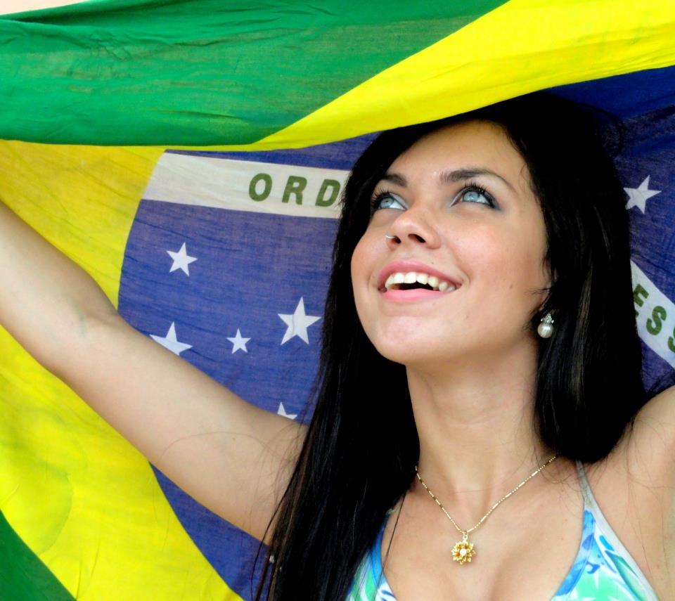 Lebih lanjut, lihat beberapa Foto Cewek Brasil Seksi Hot Siap Menemani ...