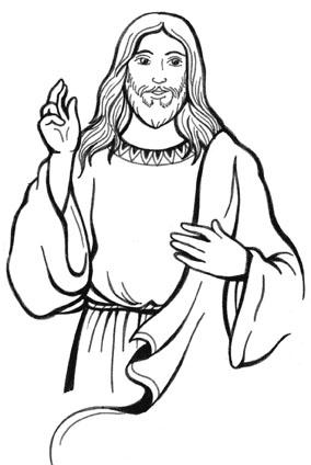 PEQUES Y PECAS FICHAS DIBUJOS Y MANUALIDAD Jesus De