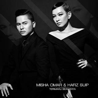 Misha Omar & Hafiz Suip - Terimaku Seadanya MP3