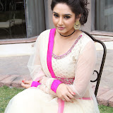 Ragini Dwivedi Photos in Salwar Kameez at South Scope Calendar 2014 Launch Photos 40