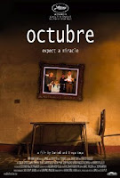 October (2010) LIMITED DVDRip 350MB
