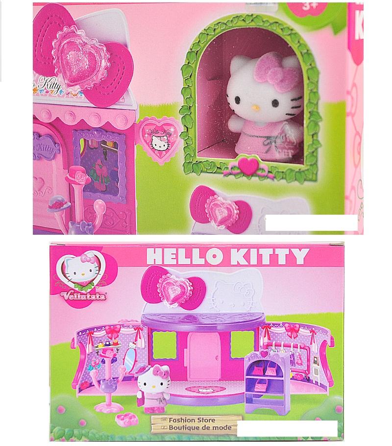 Toys For Hello Kitty : Cassey boutique hello kitty toys
