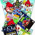 Angry Birds Collection Pack 2013 + Bad Piggies Full Activation key