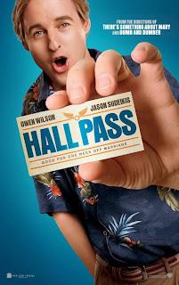 Watch Hall Pass (2011) movie free online