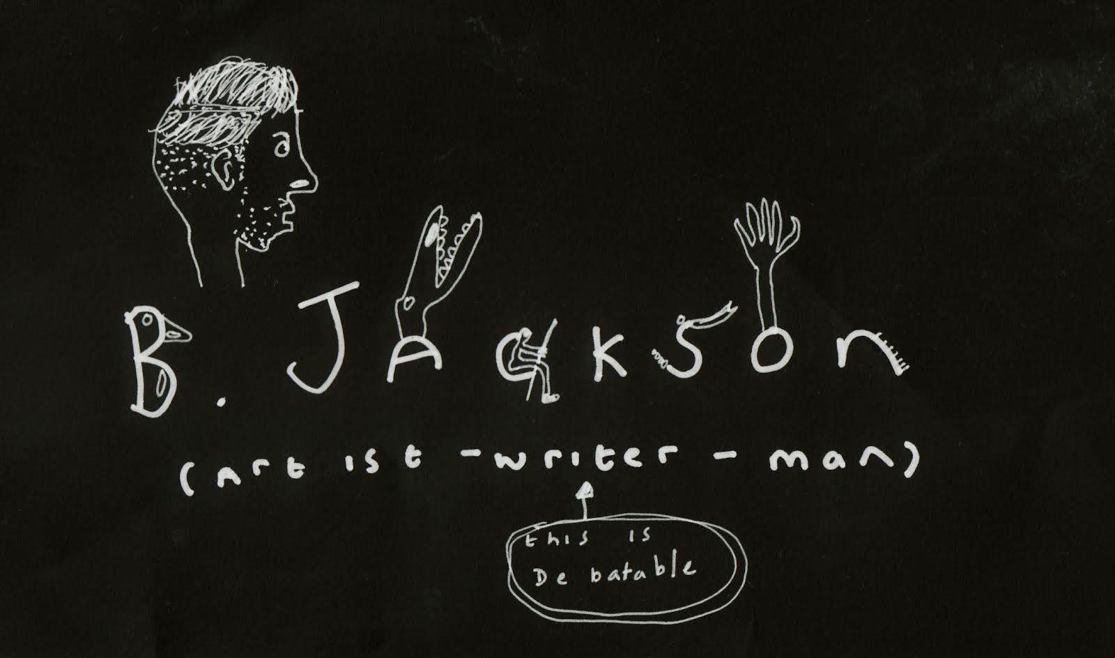 Ben Jackson Fine Artist