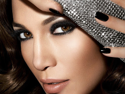 Jennifer Lopez Stylish Wallpaper