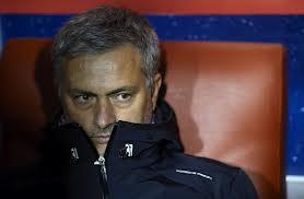 Mourinho tocata y fuga en el madrid