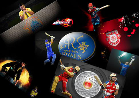 IPL 2014 Wallpapers Free Download