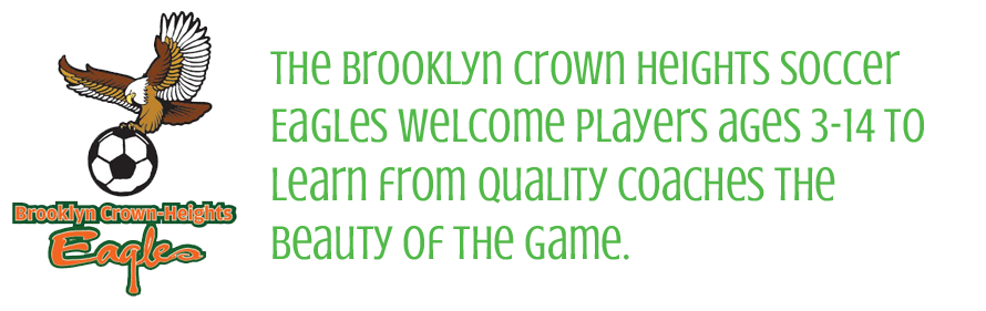 Brooklyn Crown Heights Eagles