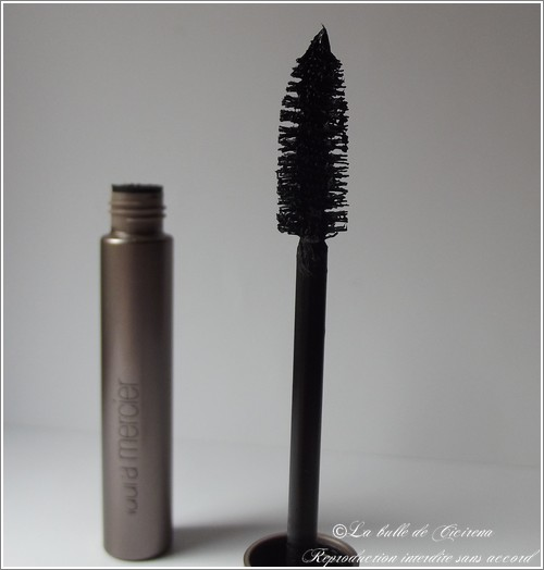 laura mercier, mascara laura mercier, mascara noir