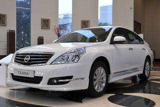 Mobil baru di Indonesia tahun 2014