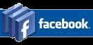 ikuti informasi di facebook