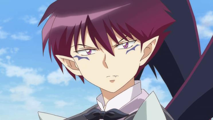 Kyoukai no Rinne Episode 21 Subtitle Indonesia