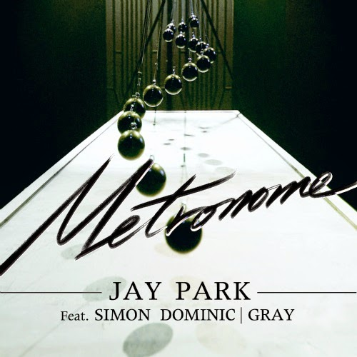 [SINGLE] Jay Park - Metronome