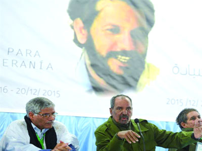 """XIV Congreso: """"sin novedad en el Frente"""""""