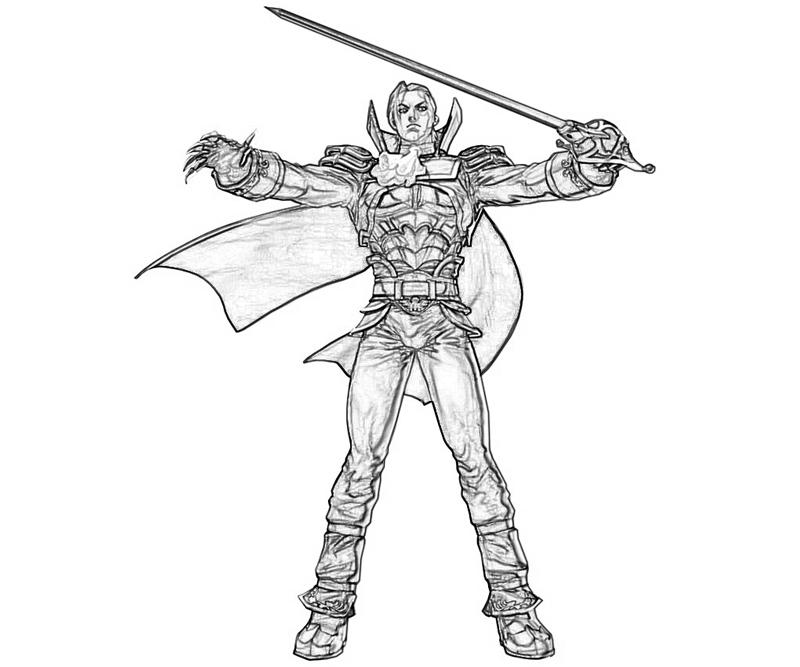 raphael-sorel-strong-coloring-pages