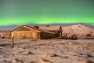 Iceland in winter - Winter Travel Guide Iceland