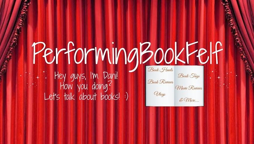 PerformingBookFelf