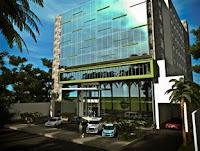 Hotel Di Yogyakarta Bintang 4 - Grand Tjokro Yogyakarta