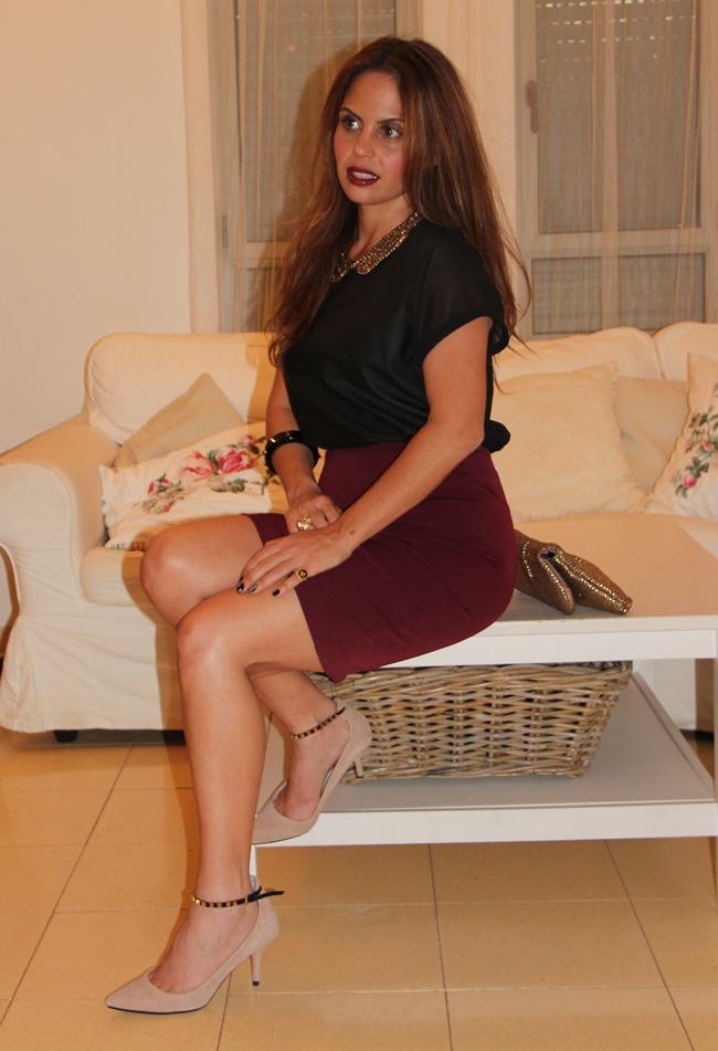 בלוג אופנה Vered'Style טרנדים לחורף 2012 / 2013