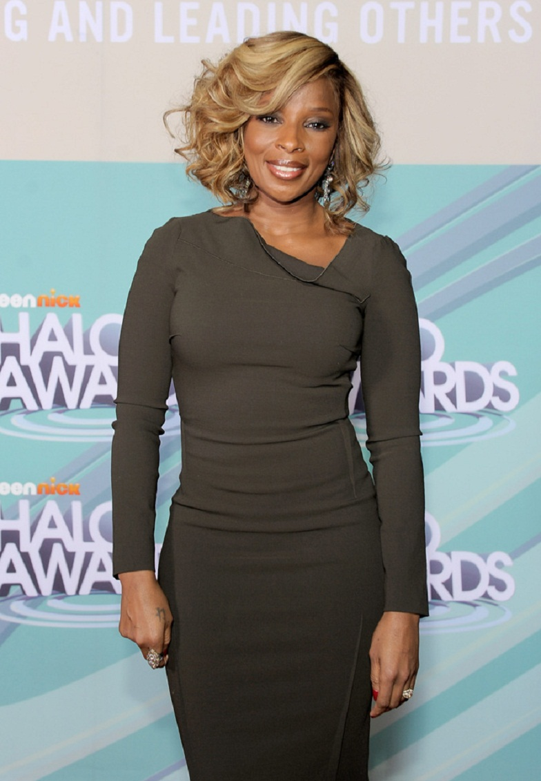 Best Image of Mary Mary Hairstyles | Hope Wrigley Journal