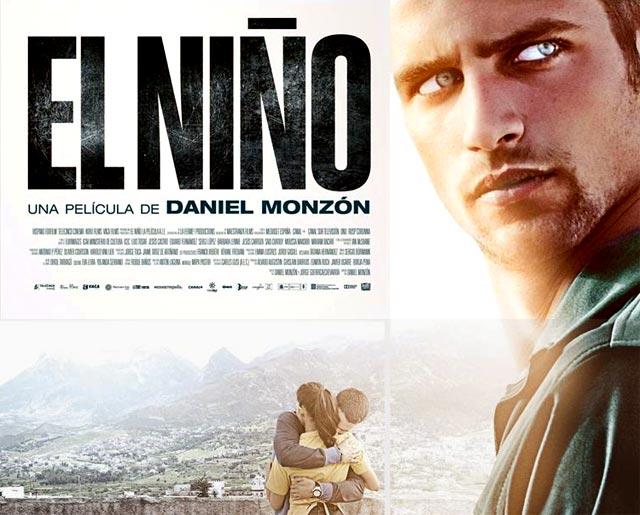 Cartel de El Niño