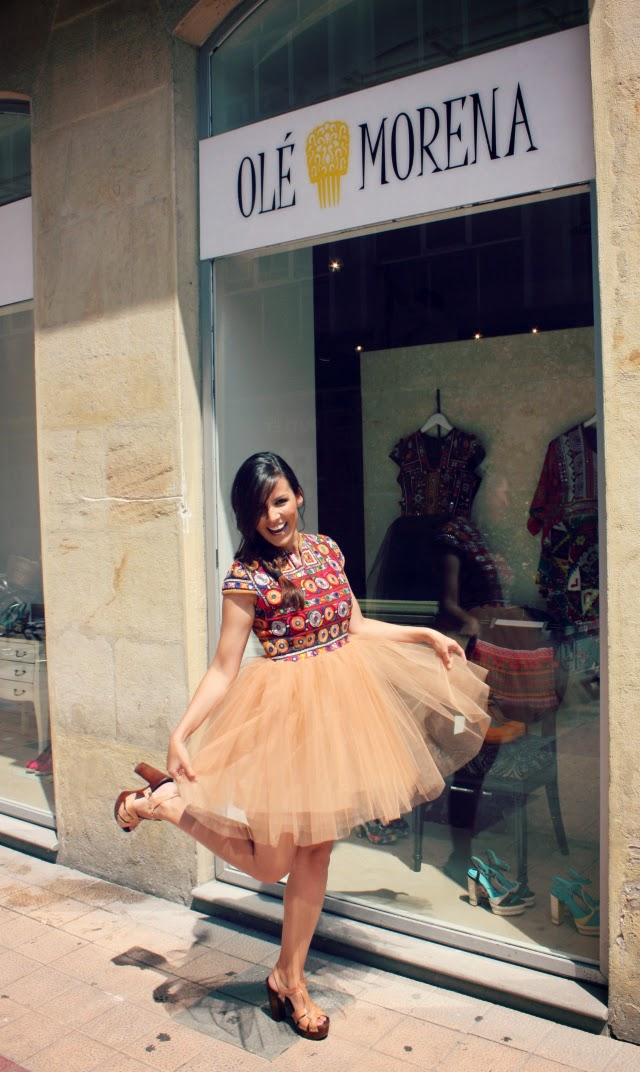Teté by Odette dress