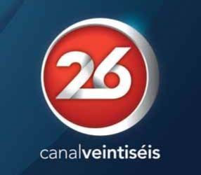 Canal 26 de Argentina en vivo online