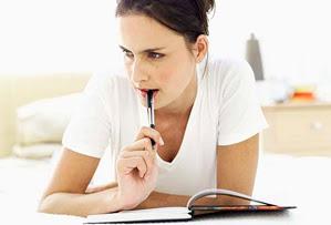 escribir tus objetivos para bajar de peso