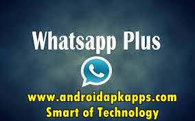 WhatsApp+ PLUS v5.07D Mod Apk