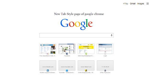 how to go back tabs in chrome