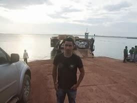 Antes de atravessar o Rio Tapajós