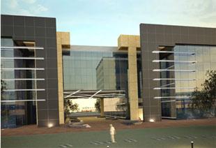 Schon Business Park Dubai