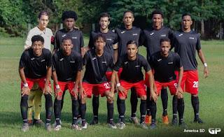 LDF: América SD y Jarabacoa FC disputarán final Serie B 2018