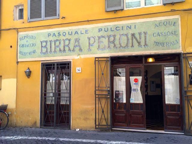 Hamburgers in Rome { da Valentino + Monti}