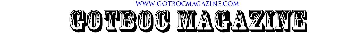 GOTBOC MAGAZINE